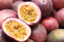 Fresh Passion Fruit, Frozen Passion Fruit