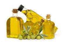 OLIVE OIL/EXTRA VIRGIN OLIVE OIL