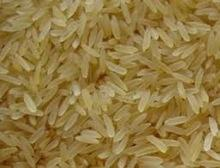 Brown Parboiled Rice