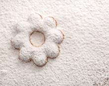 Snow Sugar