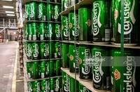 Carlsberg Beer,Becks Beer,Corona Beer for Sale.