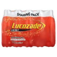 Lucozade Orange,Lucozade Original
