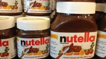 Wholesale Price Ferrero Nutella 350g