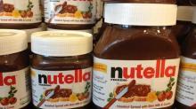 Wholesale Price Ferrero Nutella (All sizes)