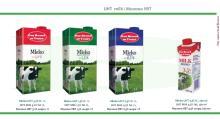 Milk and derivates