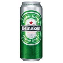 Heineken Premium Lager 24x 500ml