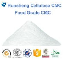 Stabilizier Food additives Sodium Carboxymethyl Cellulose food grade CMC Halal Kosher