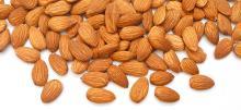 Grade A Almonds
