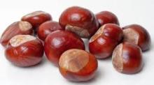 Organic Dried Chestnut