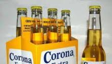 Corona Extra Beer 330ml Bottle and Can