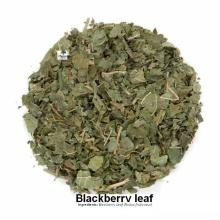 Black Berry Leaf Tea