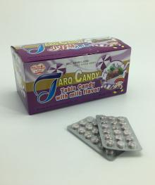 Tablet Compress Candy Confectionery