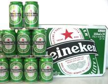 Top selling Heineken beer bottle 250ml, 330 ml & 5..