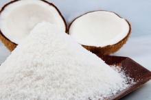 DESICCATED KOKOSOJ/ LOW FAT DESICCATED COCONUT (AMY 84 168 3655 628)