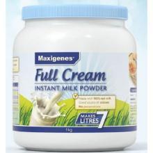 Maxigenes Full Cream Instant Milk Powder