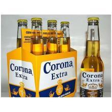 Corona Extra Beer,
