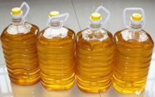 High Quality Pure Groundnut / Peanut Oil