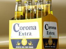 CORONA EXTRA (330ml / 355ml)