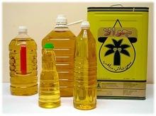 Edible Refined Soybeans Oil for Human Consumption