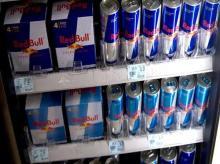 Energy Drinks (Branded and OEM)