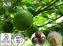 Natural Sweetener  Luo   Han   Guo  Extract Mogroside V.50%