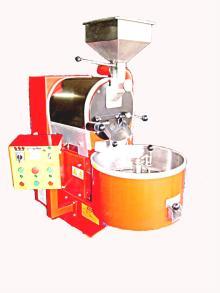 Coffee Roaster 5 kg beans capacity