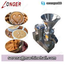 Peanut Butter Making Machine|Tahini Maker Machine
