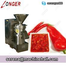 Chili Butter Machine|Chili Grinding Machine