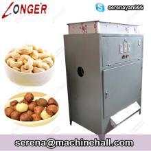 Cashew Nut SKin Peeling Machine|Cashew Processing Machine