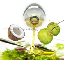 COCONUT COOKING OIL (REFINED)