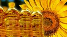 European Refined Sunflower Oil