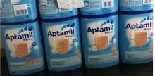 Aptamil Milk 600g