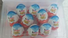 Kinder joy, Ferrero Rocher Chocolate ,,,