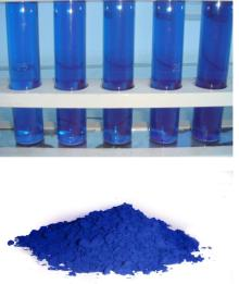 natural color, spirulina extract,