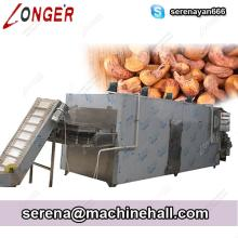 Cashew Nut Roasting Machine for Sale|Cashew Nuts Processing Machine