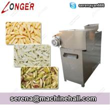 Pistachio Strip cutting  machine |Peanut Strip  Cutter   Machine