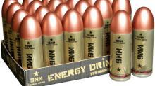 9MM Energy Drink