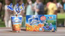 Capri Sun Soft drink
