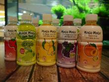 Mogu Mogu drink