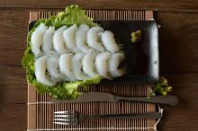 High Fiber glucomannan loss weight shirataki noodles