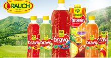 Rauch Bravo Juice, Rauch Happy Day Juice for sale