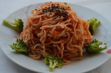 Best Selling Fat Free Miracle Shirataki Konjac pasta noodles