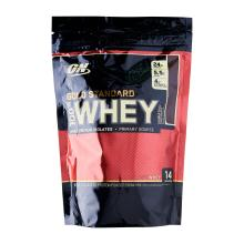 Doypack whey protein