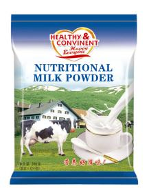 Nutritional Milk Powder with original flavor
