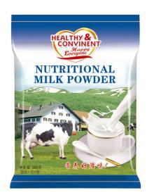 Nutrition al  Milk   Powder  with original flavor