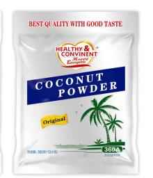 Instant Coconut Milk Powder / Solid Beverage