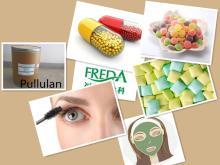 Pullulan, manufacturer, ISO, USP grade