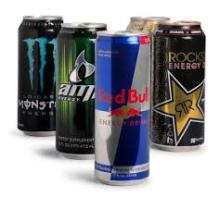 energy drink, redbull, carabao energy drink, monster energy drink