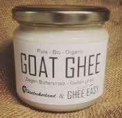 Goat Ghee....