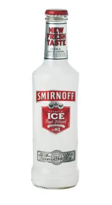 Smiroof Ice Vodka